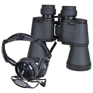 Vivitar-Look-Listen-10x50-Binocular-with-Headphones-Carrying-Case