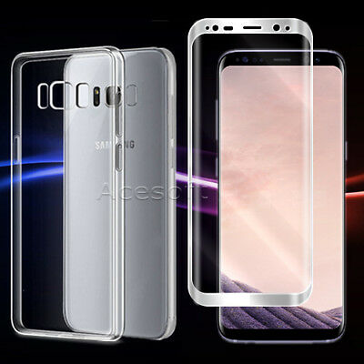 - Portable Screen Protector High Grade Case f Samsung Galaxy S8 G950U Boost Mobile