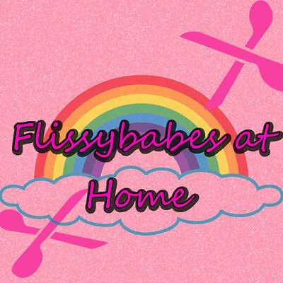 flissybabes at home