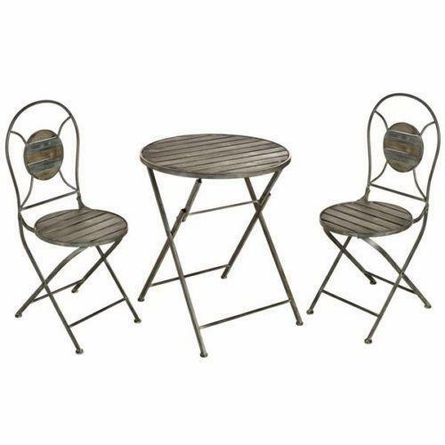 french bistro chairs ebay. Black Bedroom Furniture Sets. Home Design Ideas