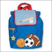 Personalized Book Bags
