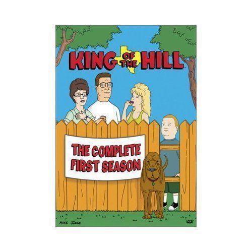 King of the Hill | Random Episode Generator