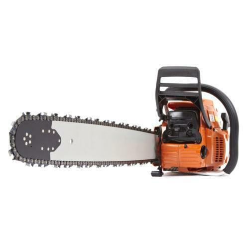 Cordless Chainsaw Ebay