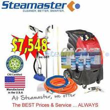 Steamaster American Sniper 1200PSI PRO Package West Perth Perth City Preview