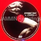 P90X Cardio DVD
