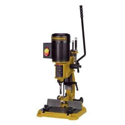 Powermatic Deluxe Power Hollow Chisel Mortiser Mortising Machine Open Box