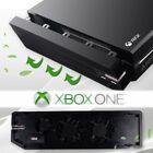 Microsoft Xbox One Video Game Cooling Devices with 3 Fans