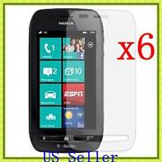 Nokia Lumia 710 Screen Protector
