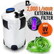 Aquarium Filter External