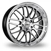 Alloy Wheels Golf 18