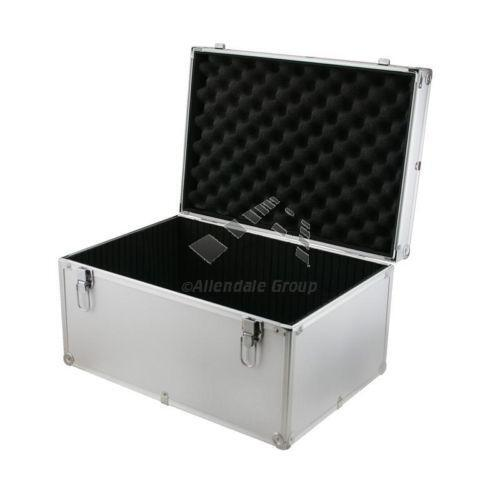 Aluminium Flight Case Ebay