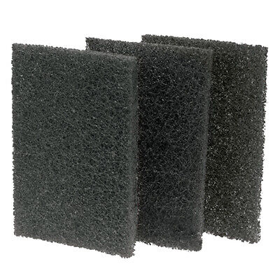 Royal Black Grill Cleaning Pads Pack Of 10 S460