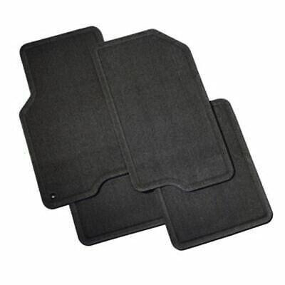 Factory Chevrolet Equinox Ebony Black Floor Mats GM Set 4 Carpet 15290072 New