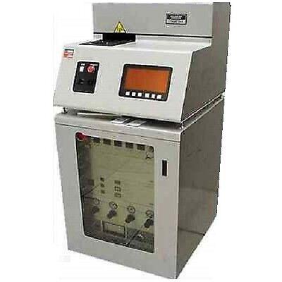 Matrix 105 System One Stripper Plasma Asher Plasma Descum Dry Asher Dry Etch