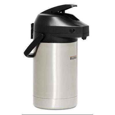Bunn - 32125.0000 - 2.5 L Airpot - New