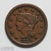 1844 Penny