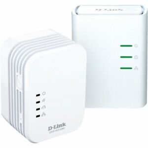 D-Link PowerLine AV 500 Wireless Extender Starter Kit