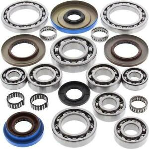 Rear Differential Bearing Kit Polaris Ranger 4X4 500 500cc 2010 2011 2012 2013