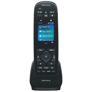 Brand new sealed Logitech Harmony Ultimate One Universal Remote