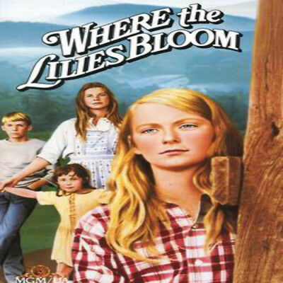 Where The Lilies Bloom  1974  Original Movie  Dvd Video  Jan Smithers