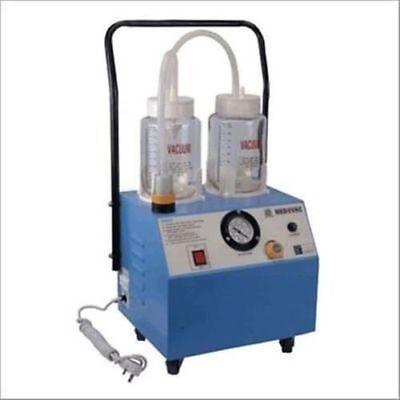 Medical Suction Machine Oil Free Piston Pump Complete Plastic Panel Lb Equipment