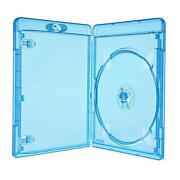 Blu Ray Hüllen