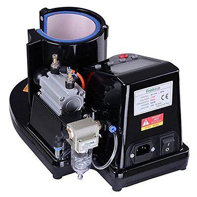 11 Oz Pneumatic Mug Heat Press Transfer Machine For Mug Sublimation Printing