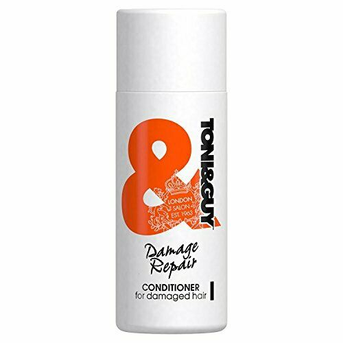 Toni & Guy Nourish Damaged Repair Conditioner - 50ml