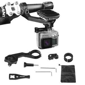 GoPro Kit Support GPS pour Garmin:800/810/200/500/510 MOTO+VÉLO