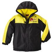 Angry Birds Jacket