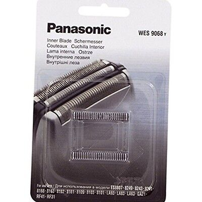 Wes9068pc Panasonic Cutter Blades Es Lt41 Es Lt71 Es La63 Es La93 Es8103 Es8109