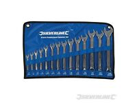 Spanner set 8mm to 24mm (brand new)