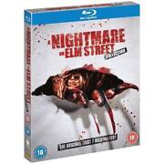 Nightmare on Elm Street Blu Ray