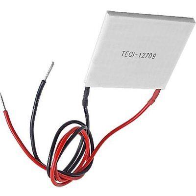 Tec1-12709 Thermoelectric Cooler Heatsink Peltier Module 40mm 12v 9a