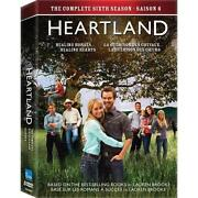 Heartland Season
