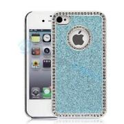 Luxury Bling Rhinestone Hard Case Cover for iPhone 4
