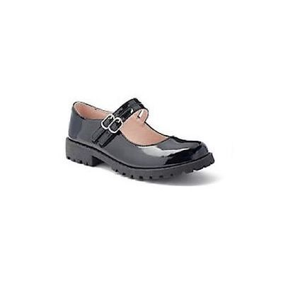 New Girls Youth Sonoma Jumping Jax Mary Janes Style 169149 Black 177E tr