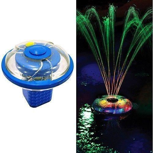 Pool light ebay - Swimming pool fountains and lights ...