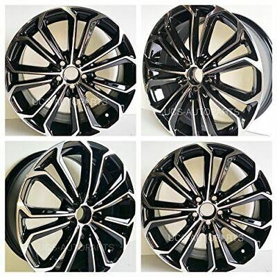 "NEW 16"" Alloy Wheels Rims Fits Toyota Corolla Sport"