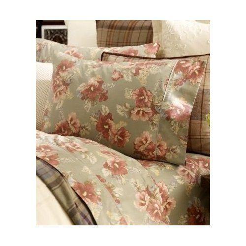 Queen Floral Bed Sheet Set Ebay