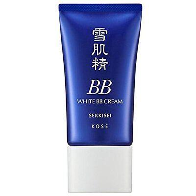 Kose SEKKISEI White BB Cream 30g - Color 01