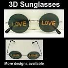 Poker Glasses