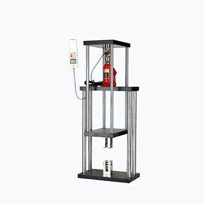 Alr-50t Manual Hydraulic Test Stand Alr50t