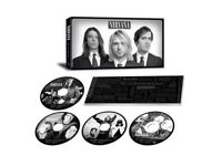 Nirvana When The Lights Go Out CD/DVD Box Set