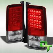 Scion XB LED Tail Lights