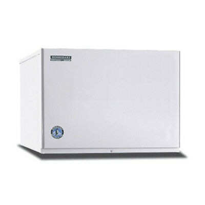 Hoshizaki Kml-500mwj Cube-style Ice Maker With Bin - 543 Lb. Ice Production