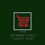 The International Thrift Shop
