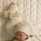 Crib Toddler Bed Pillows