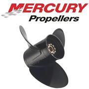 Mercury Boat Propeller