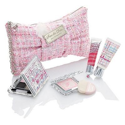 Jill Stuart  Tweed Party Collection  Holiday Christmas gift